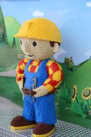 Lego - Bob the Builder by Aqua-Designs
