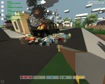 epic unturned zombie(s) kill! by falcon01