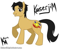 KaiserjiM MLP by Kaiser-jiM