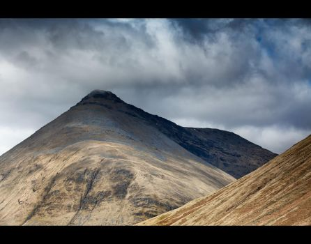 The Highlands by jeromeguastalla