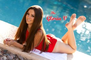 The Gloria V Full Set by RaymondPrax