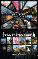 2013 - The Best of Will Factor Media #2 by WillFactorMedia