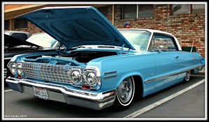 1963 Impala by StallionDesigns