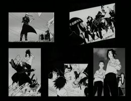 Naruto Shippuuden Ending 2 by Nisse89