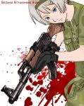 APH: Great Patriotic War by Anila-chan