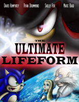 Ultimate Lifeform -CONTEST- by Ulta