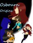 Osbourn_Origin_Cover by Adibidoudi