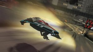 AG SYS Fire - WipEout 2048 by Ringospoon