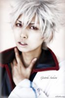 gintama 1 by abbottw