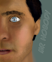 Mr Nobody by Speck--Of--Dust