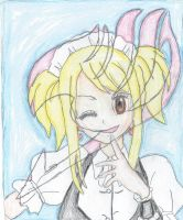 Lucy by shorty4fun101
