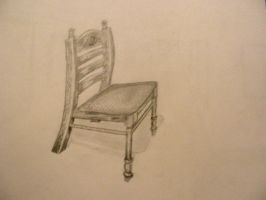 Chair by Ultimaodin