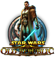 SWTOR Jedi Image by Nightseye