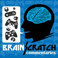 Brainscratch Comm icon contest (2) by tenrizqi