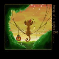 2004 year of the monkey by spoon-kn