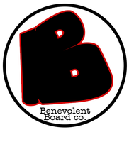 Logo Design 3 : Benevolent Board Designs by ajCorza