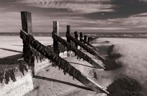 Groyne by Talkingdrum