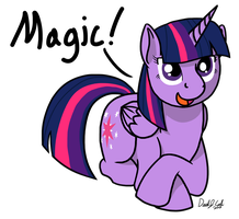 Magic! by DJC631