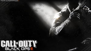 BstonesDesigns- Call Of Duty Black Ops 2 Wallpaper by BstonesDesigns