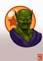 Piccolo by Lt-Action