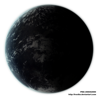 Planet Stock 04 by FrostBo