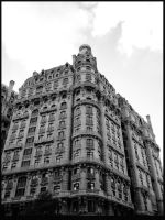 The Ansonia by nemesisenforcer