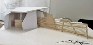 Architecture project 1_1 by kris-burgos