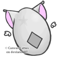Starry_Black : Skyethewere-cat by Canvas-Cutie