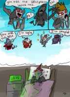 TFP, 19 by Ayej