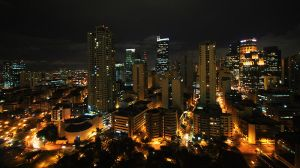 manila by night by worldpitou