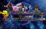 The Game Of Crossovers: The Never Ending Emissary by RoxasXIIkeys