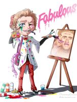 Pewdiepie Fabulizer by DreamingEssence