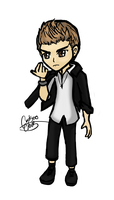 Growl (Exo's Kris) by NAD-LifeOfficial
