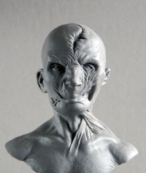 Supreme Commander Snoke by Knetmeister