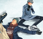 Soukan on ICE [P4] by Ful-Fisk