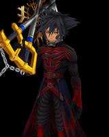 Vanitas, the X-blade Master by Kohaku-Ume