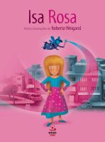 Isa Rosa Cover by roweig