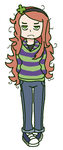 Dr. Manny's Database: Vivian James by DoctorManny