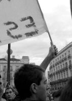 Madrid revolution 19 May by odinemb