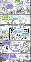 AATR3 Round 3: Muse Eater- 02 by LlamaDoodle