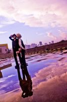 Durarara: Our Reflection. by solatomato