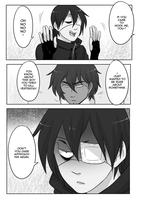 Unravel DNA V1 Page 71 by Kyoichii