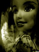 barbie by CiRcUsSpiDeR
