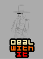 DEAL WITH IT - VERSION 2 WIP by half-rose