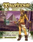 Wayfinder Cover n1 by BFStudio