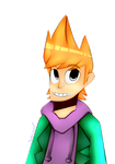 Eddsworld: Matt by Sciarrive
