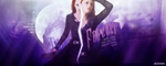 Forever - Firma by ladymidnights