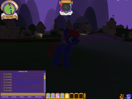 ahhh,now i finally found a mlp online game... by Mr-chip