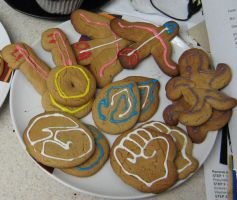 character class cookies 1 by Jag-san