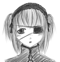 Gothic Lolita by Dmnce